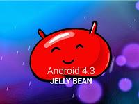 Android 4.3 Jelly Bean Usung Sejumlah Fitur Dan Teknologi Baru