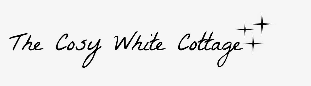 The Cosy White Cottage