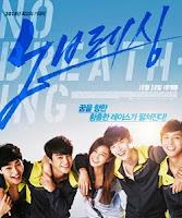 No Breathing (Coreano - Esportes)