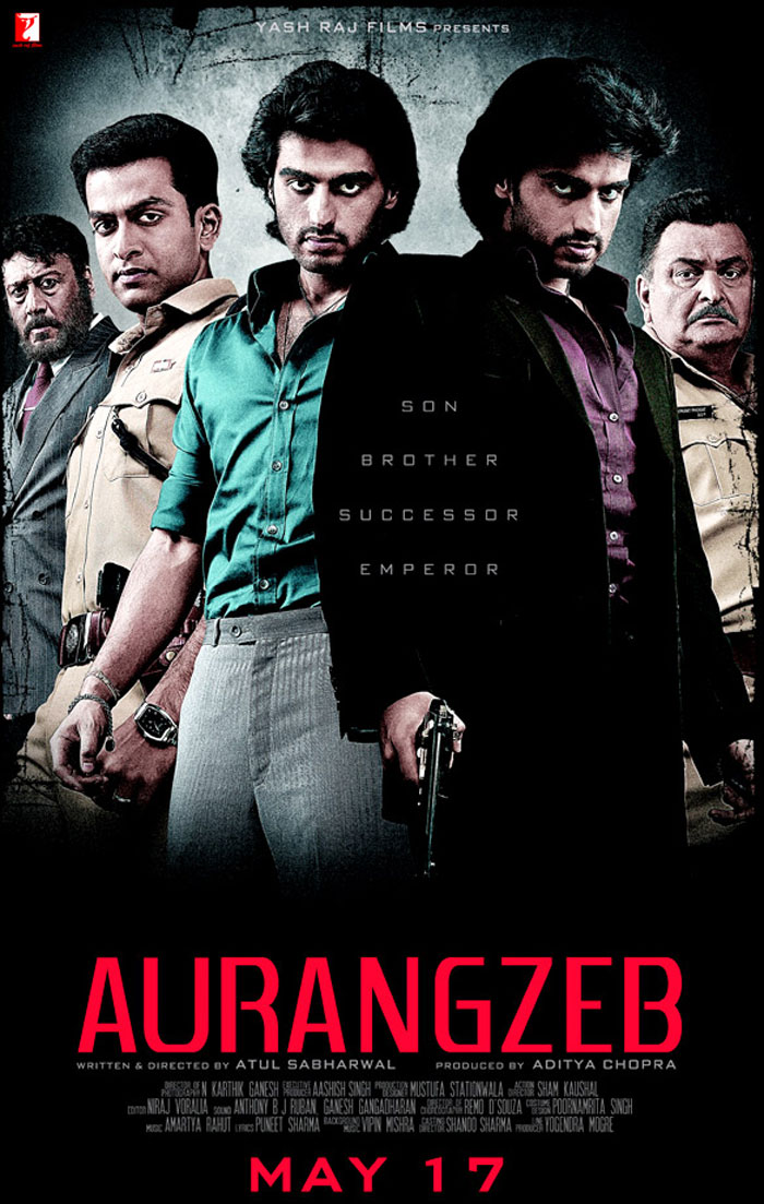 Aurangzeb (2013): MP3 Songs