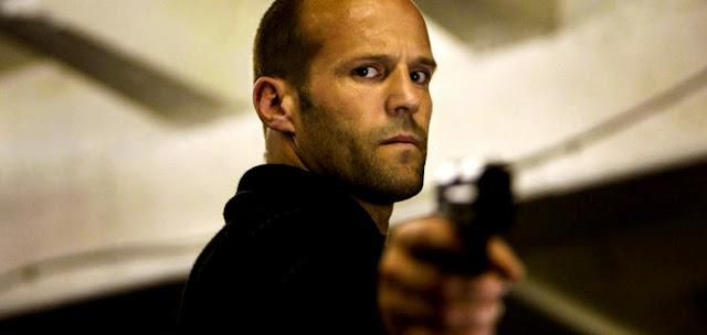 Jason Statham ameninţător în noul film de acţiune Homefront