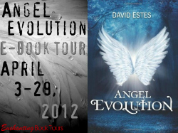 Angel Evolution (April 3-29)