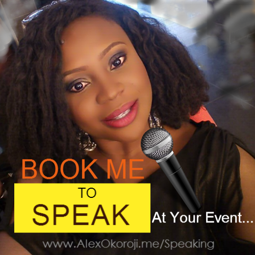 Invite Me To Speak