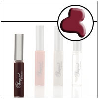 Sonya Lip Gloss- Berry Mauve