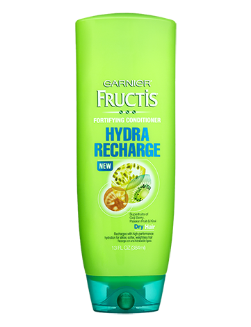Garnier Fructis Hydra Recharge conditioner review PINCHme
