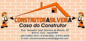 CONSTRUTORA SILVEIRA – CASA DO CONSTRUTOR