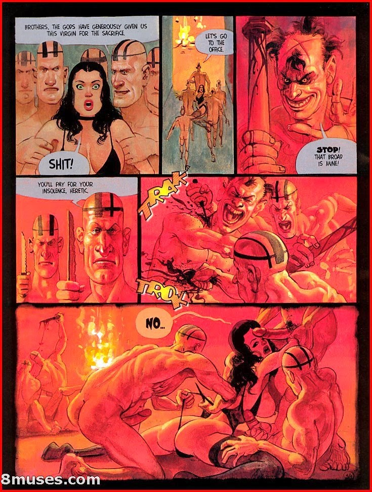 Ship of fools part porn comic indian porn comics hindi porn