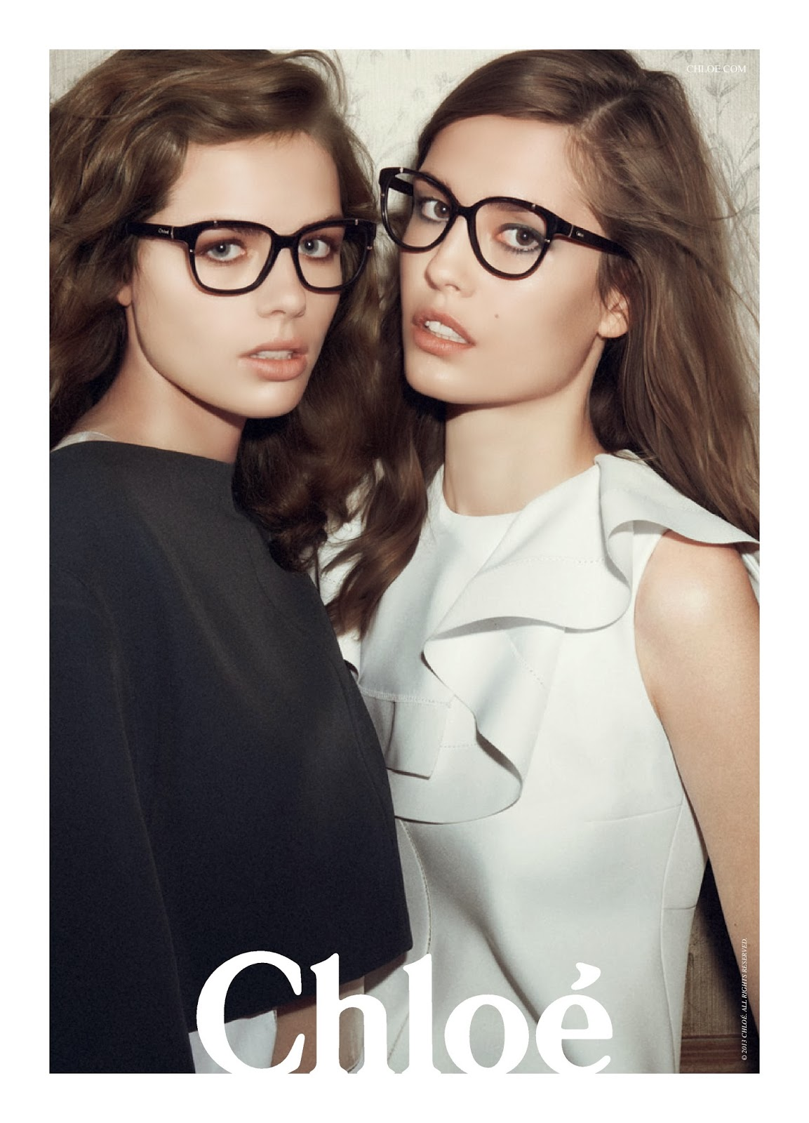 NEW ARRIVALS: Chloé! | OCCHIALI OPTICAL