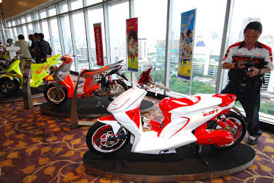 modify icon Honda Beat Kumpulan Foto Modifikasi Motor Honda Beat Terbaru 2013