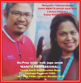 FAMA 50 TAHUN, Dataran Merdeka 4-6hb Disember 2015