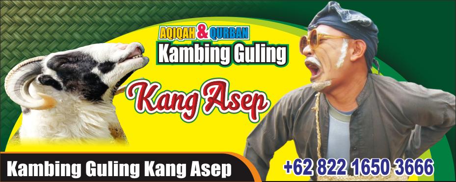 Catering Kambing Guling Kang Asep