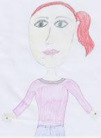 My Self Portrait!