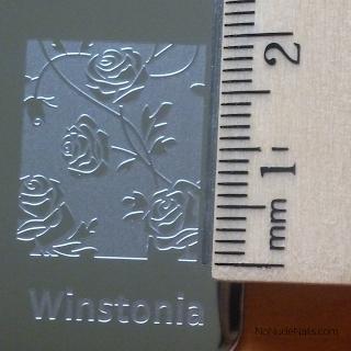 Winstonia Image Plates