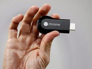Transforme sua TV comum em uma Smart TV com o Chromecast