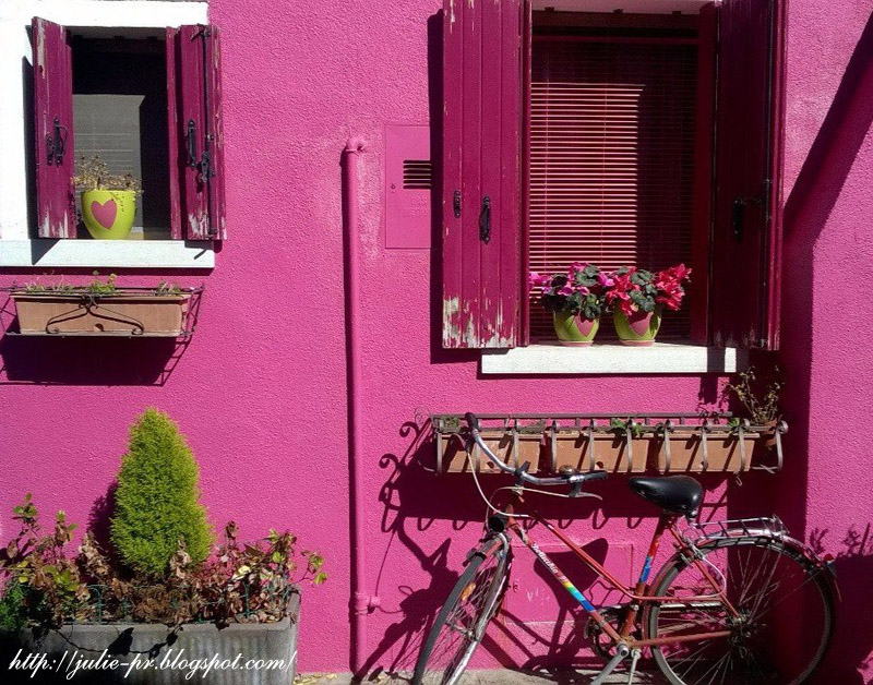 Burano, Italy, Бурано, Италия