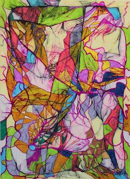 Cristales de colores 15-12-91