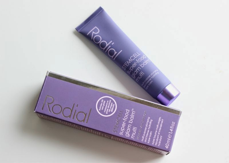 Rodial Stemcell Super Food Glam Balm