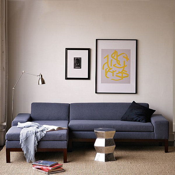 20 Cool And Modern Sectional Sofas for a Modern Interior ...