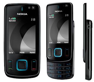 Nokia 6230 slide Service Schematic