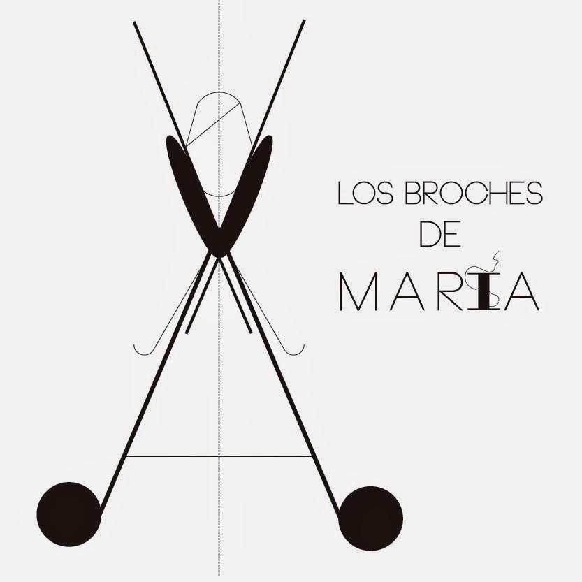 Los broches de María