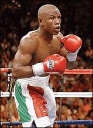 Le saviez-vous?Les boxeurs invaincus Floyd-mayweather-jr