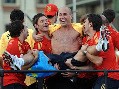 PepeReina 10 Takhayul dalam Dunia Sepak Bola
