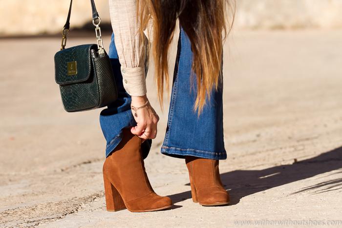 blog adicta a los zapatos con botas modelo Rettro de Steve Madden