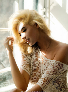 Kate Upton PhotoShoot, Kate Upton Muse Magazine