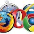 تحميل برامج التصفح: فايرفوكس - جوجل كروم - أوبرا 2013 Download Firefox, Chrome and Opera