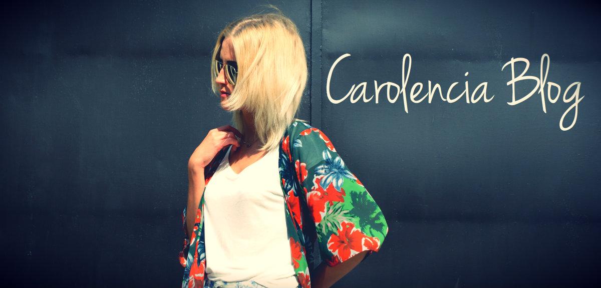 Carolencia Blog