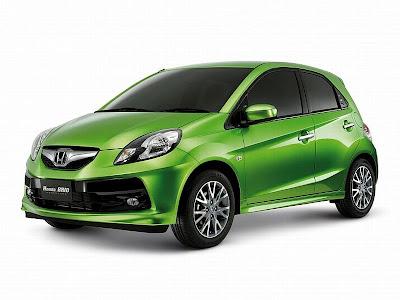 Honda-Brio-Hatchback