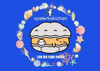Kakichan The Oyster Fanpage