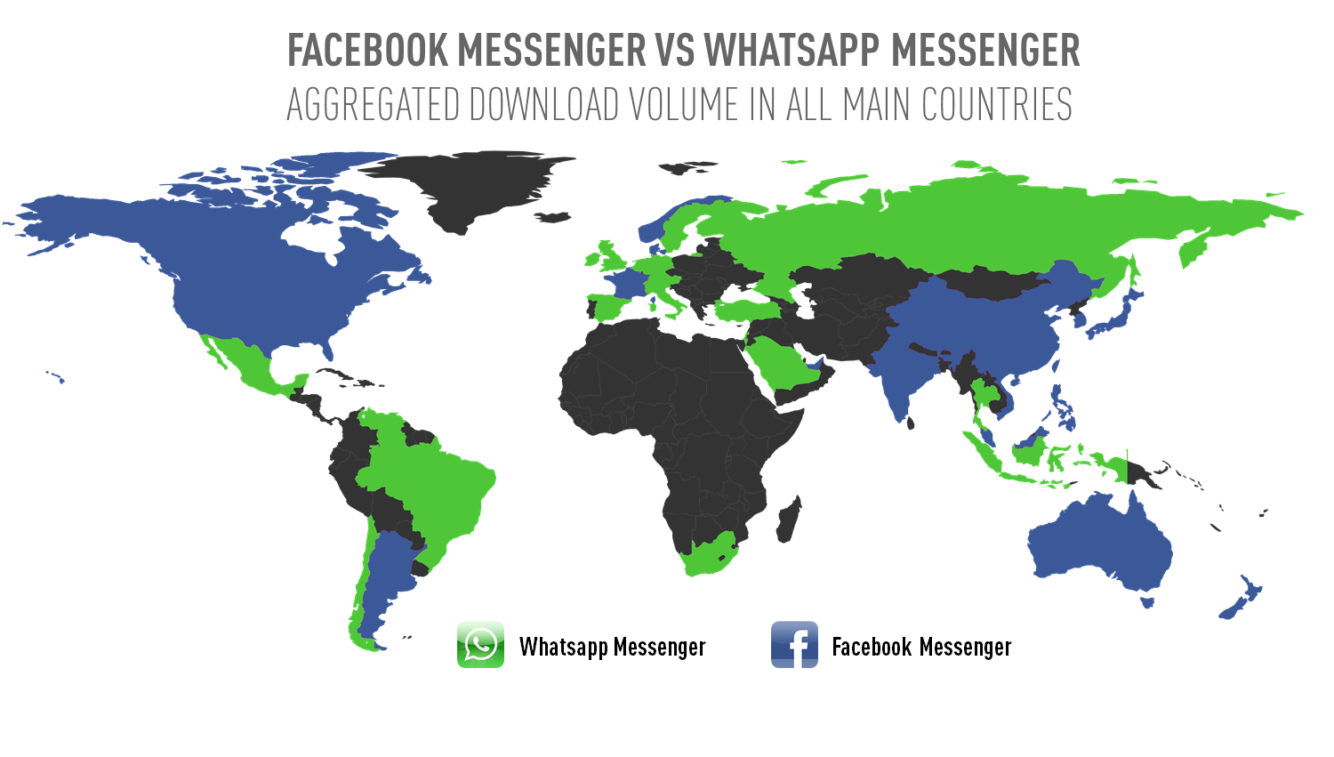 Facebook buys WhatsApp for $19 billion!!!