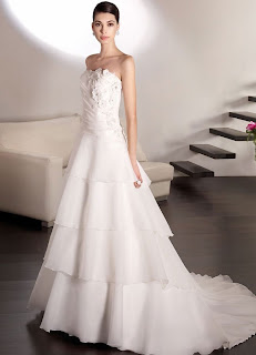 Villais Spring Bridal 2013 Wedding Dresses
