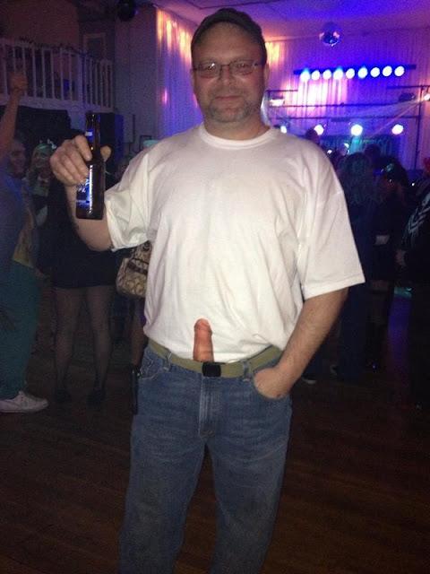 Penis T-Shirt