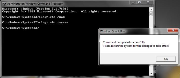... : Cara Mengatasi This Copy of Windows is Not Genuine di Windows 7