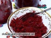 Cviklový šalát - recept