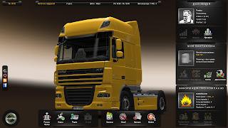 Euro Truck Simulator 2 görüntüsü 1