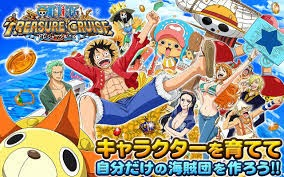 Download Game One Piece Treasure Cruise For Android