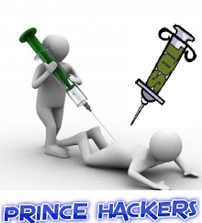 Hack Website With Havij Automated Sql Injection