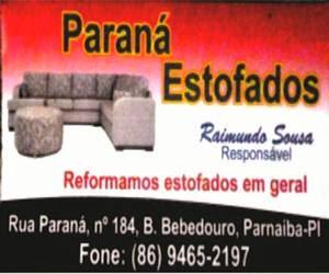 Sofá, Banco de Carros, Cadeiras e etc...
