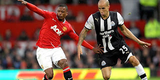 Prediksi Skor Manchester United vs Newcastle United