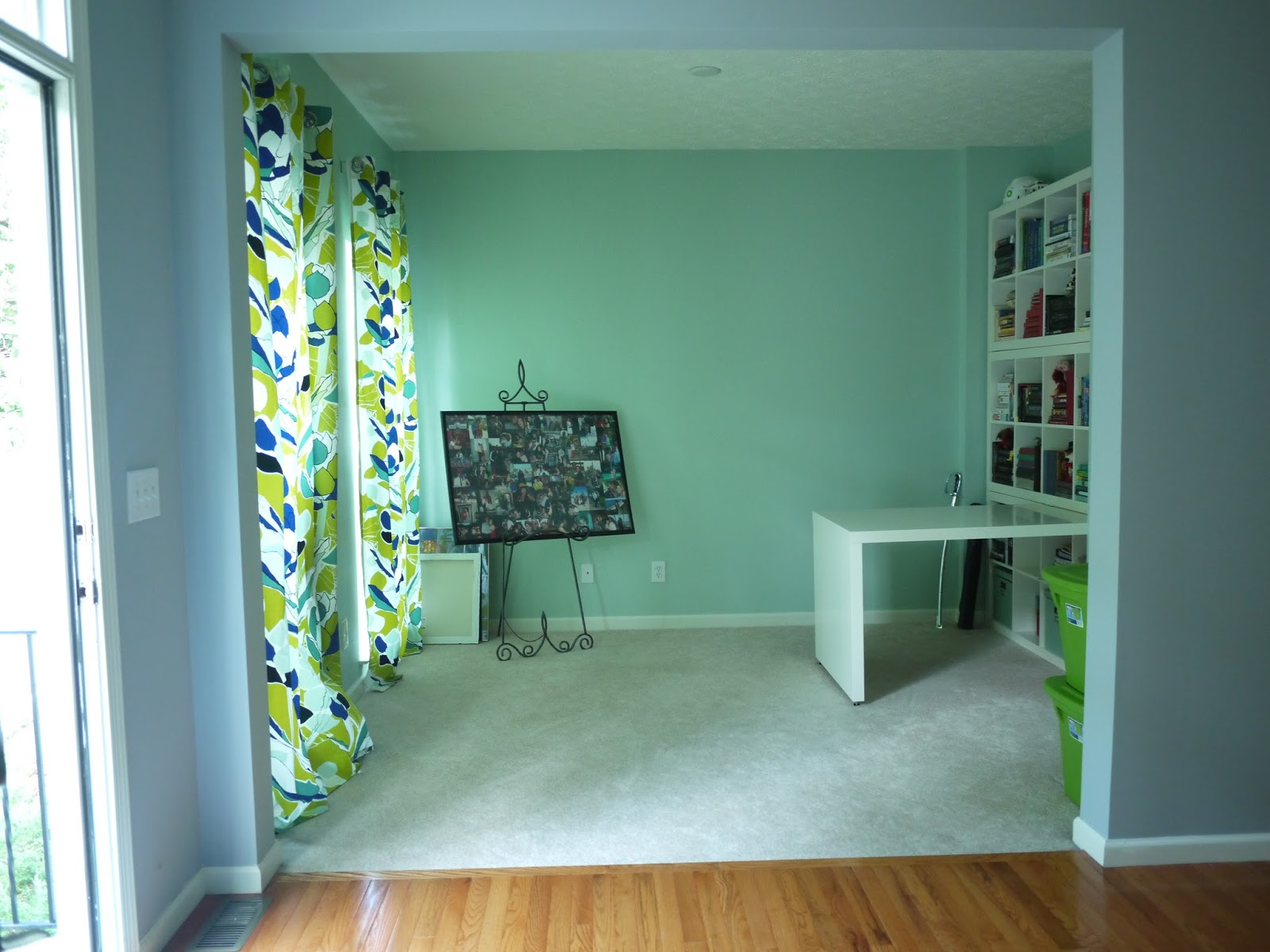 Light green room colors - Green Best Exterior House Paint Colors Choosing Best Exterior Modern Day Jibarita February 2014