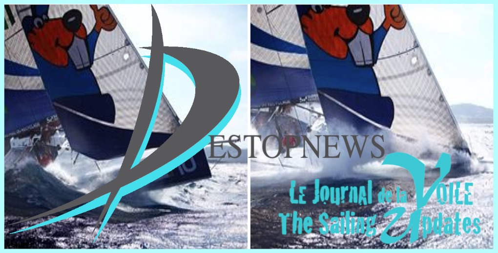 Sailing Updates - Journal de la Voile