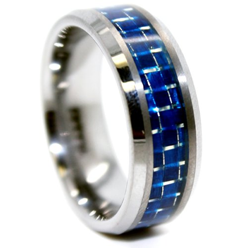 plain mens blue wedding rings 6 follows inspiration design - Mens Wedding Rings Cheap
