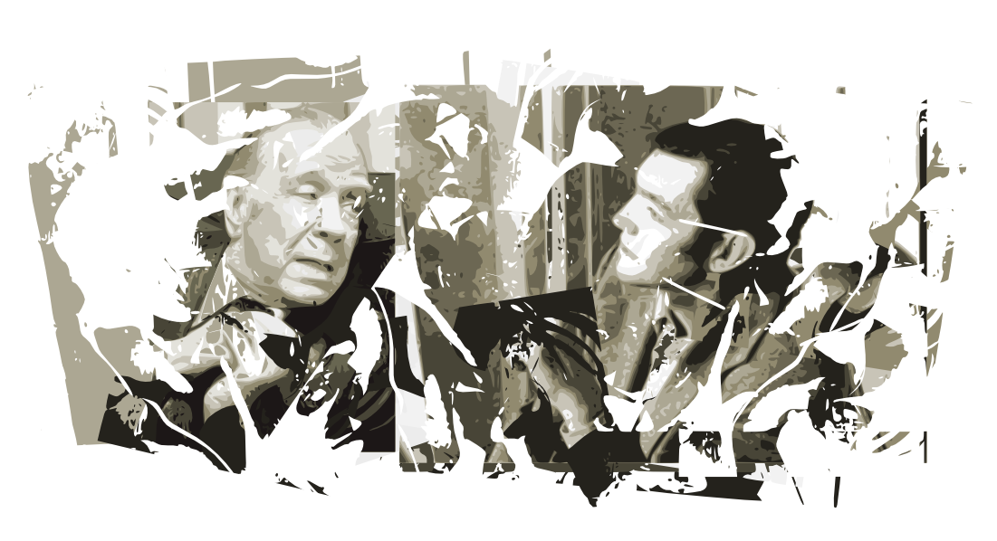 CONTOS DE CORTÁZAR E BORGES