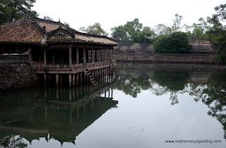 Citadel Hue 1 journée