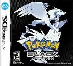 Download Pokémon Black Version (Nintendo DS)