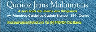 QUEIROZ JEANS