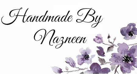 Handmade by Nazneen